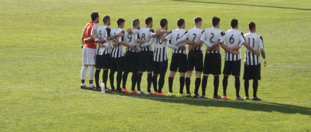 La concentrazione dei bianconeri prima del derby