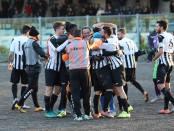 Il Nola batte ai rigori il Picciola e vola in finale di Coppa Italia Dilettanti