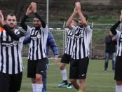 Il Nola batte il Picciola 2-0 nell'andata della semifinale di Coppa