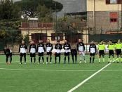 Il Nola rifila 4 gol al Sant'Agnello e vola a quota 40 punti in classifica in piena zona playoff